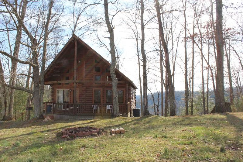 Featured cabins red river gorge cabin rentals red for Daniel boone national forest cabins